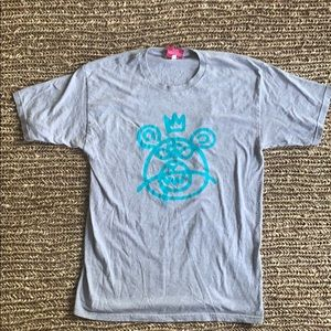 Old school Mishka shirt